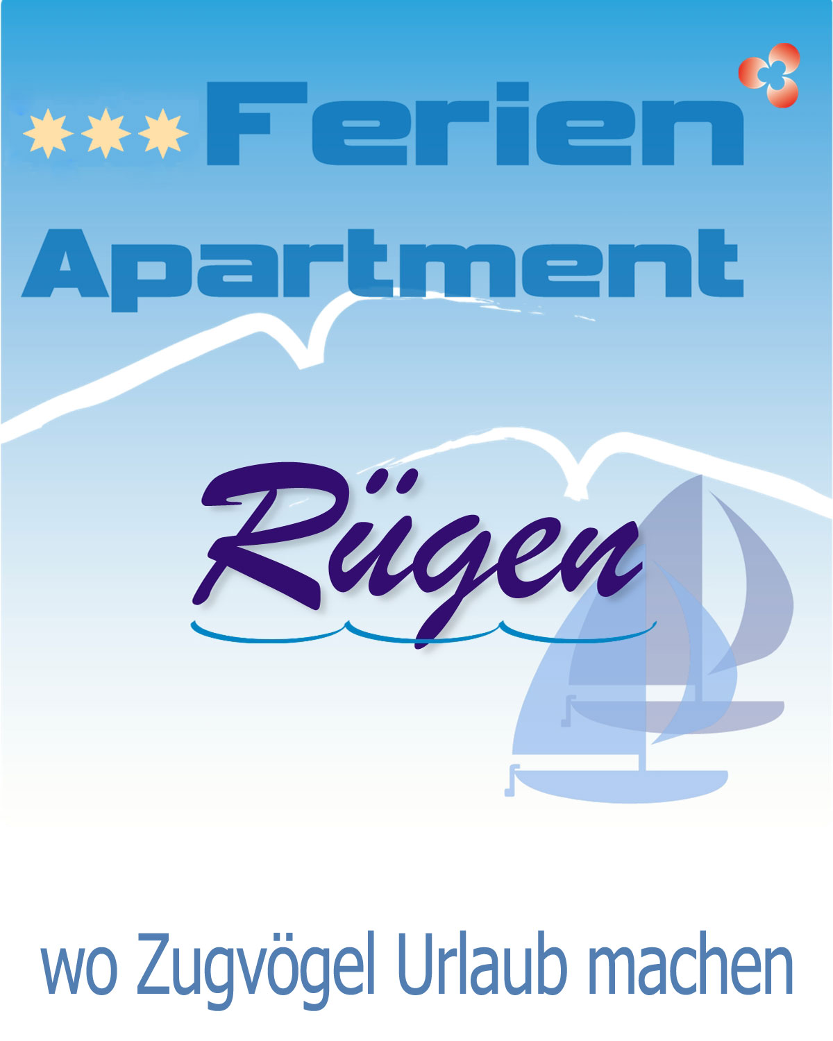 Logo Ferienapartment-Rügen